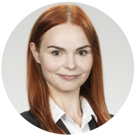 Natalia Magdziarek